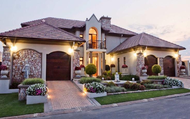 SA Home Owner's Award 2012