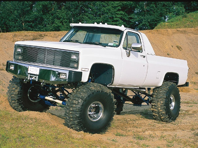 4x4 chevy trucks 1986 chevy 4x4 front shot photo 1 big and small trucks pinterest chevy. Black Bedroom Furniture Sets. Home Design Ideas