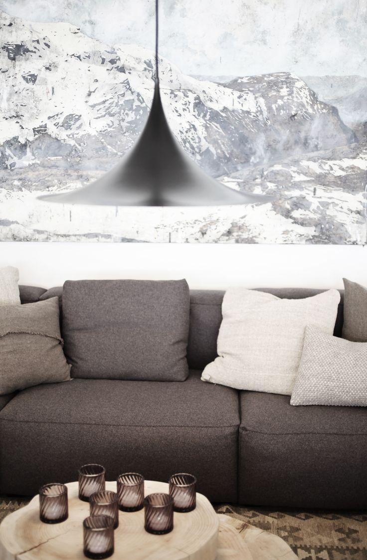 Hay Mags Soft modul sofa - Olen Mobel