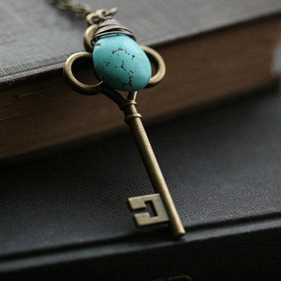 Hey, I found this really awesome Etsy listing at https://www.etsy.com/listing/207910632/21st-birthday-key-necklace-skeleton-key