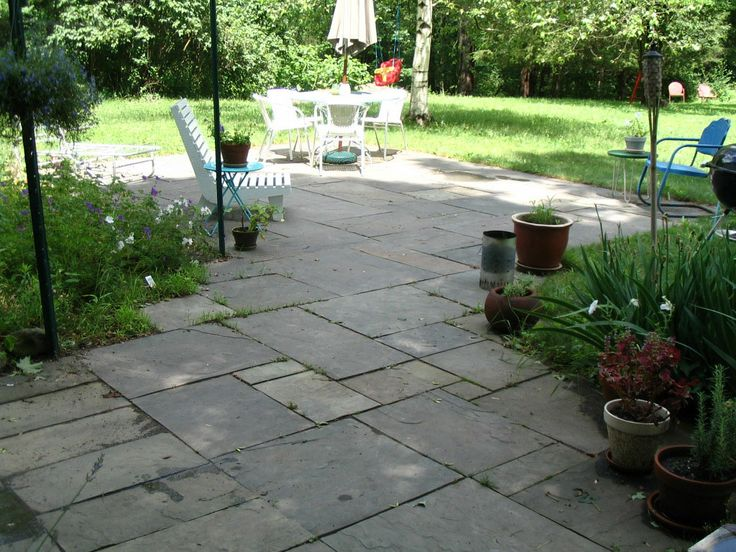 Designs . Patio Paver Designu201a Concrete Patio Design