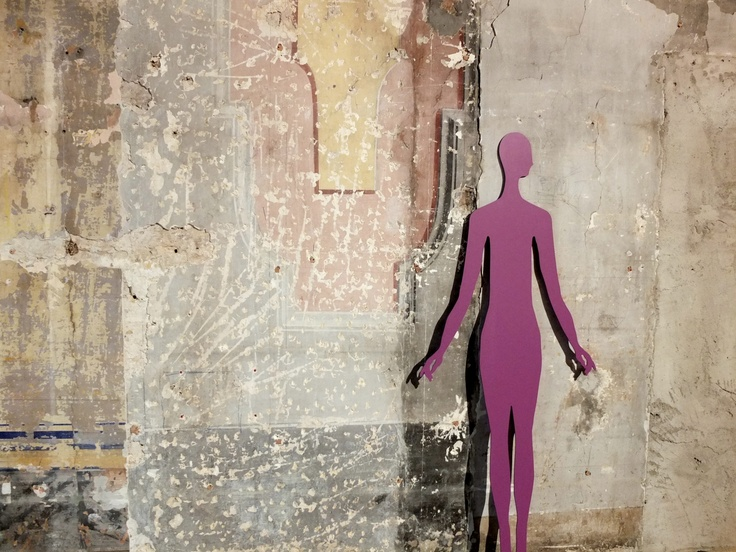 "Un'assaggio della mostra ""Diana Vreelan after Diana Vreeland"" a Venezia #PalazzoFortuny #Venezia #MadeinFusina"