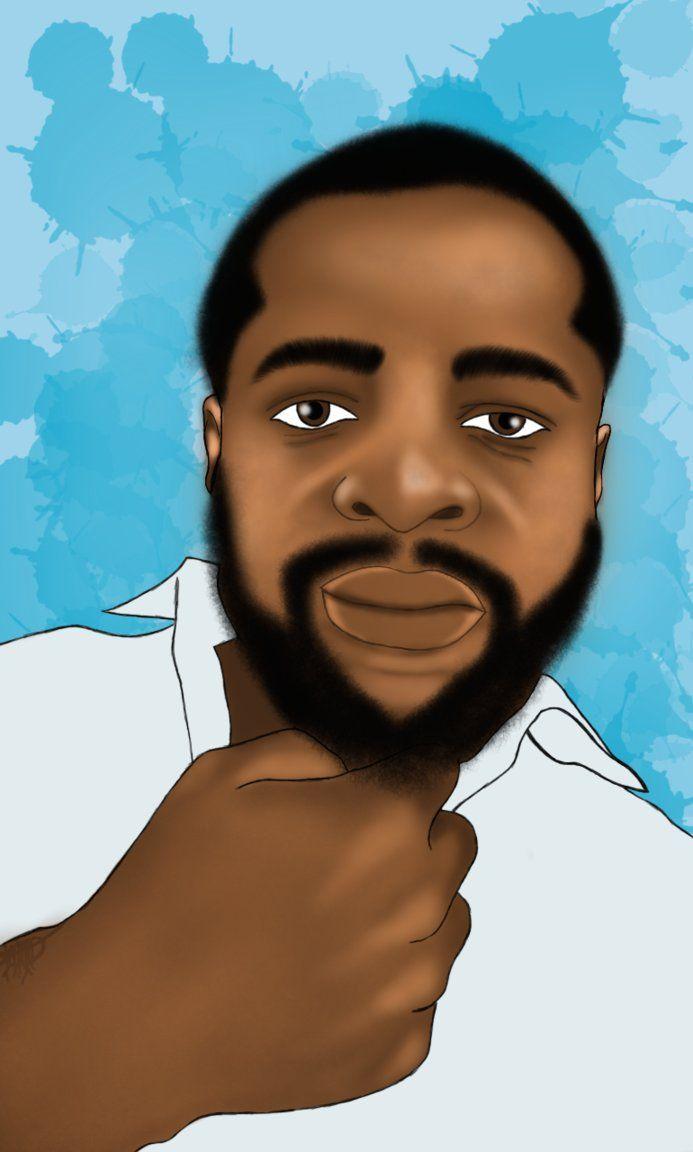 Tshepo Biggie by keithonny