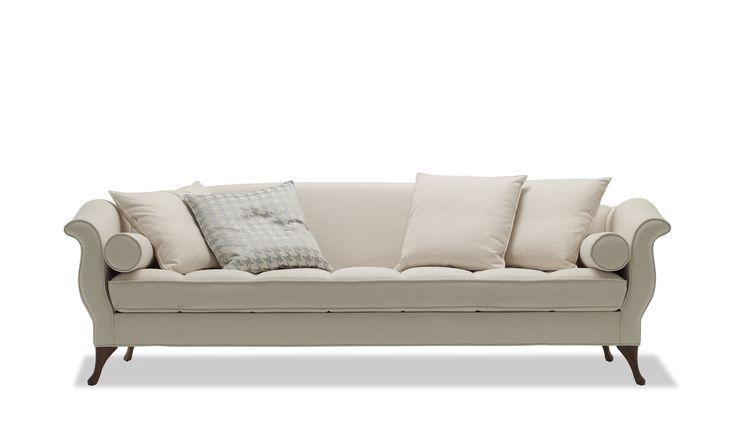 Statu Sofa #casa #casafurniture #sofa