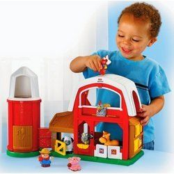Are you shopping for a gift for a 2nd birthday and looking for the top toddler toys for 2 year old boys?    The top toys for 2 year old boys are...