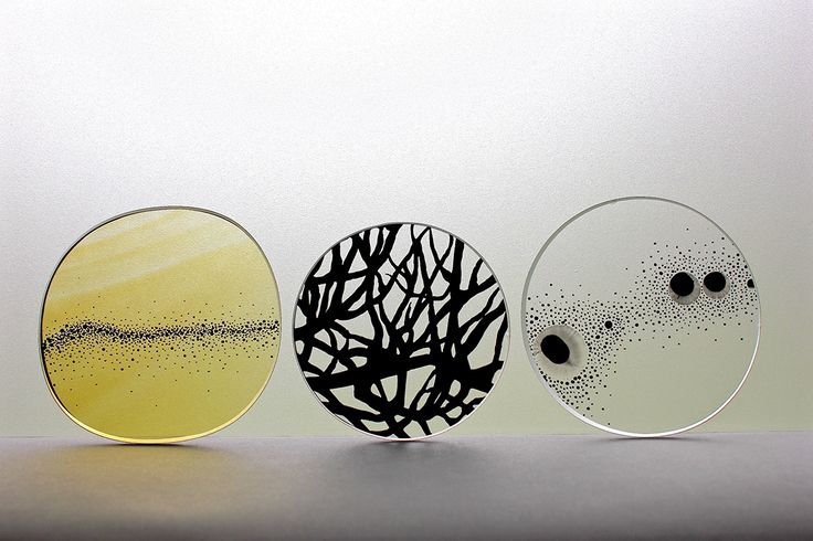 Our Directory Maker of the Week is Amanda Baron who is exhibiting at Birch Tree Gallery, Edinburgh until 1 August. Read our article with her at www.craftscouncil.org.uk #ccdirectory #glass #craft #making #stainedglass