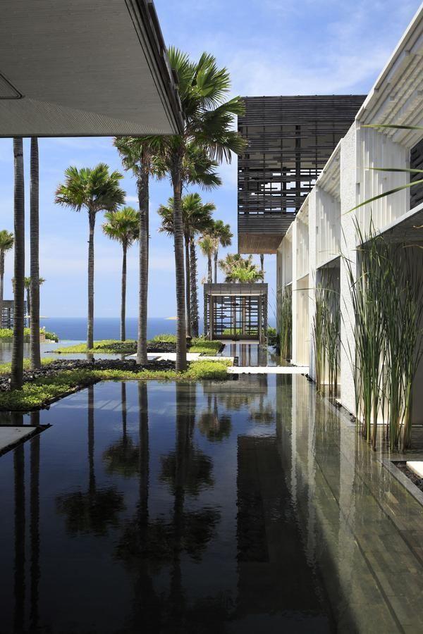 Private Villa In Bali Alila Villas Uluwatu Where To Stay In Bali Alila Villas Uluwatu 4 Star Luxury Bali Alila Villas Uluwatu Balinese Villa Hotels Design