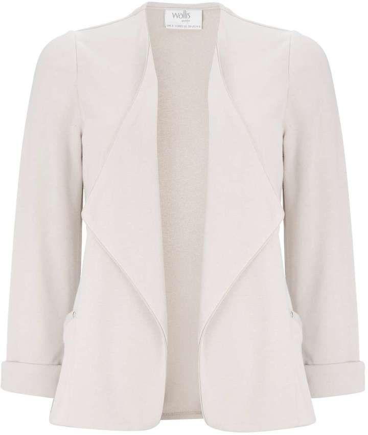 Petite Stone Short Jacket