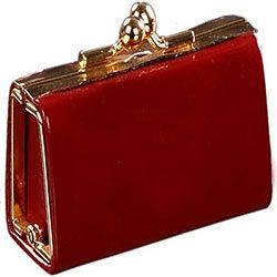 Elegant looking Clutch Styled Genuine Leather Coin Purse from Vaunt to Kolkata, West Bengal Rs. 755 / $ 12.58