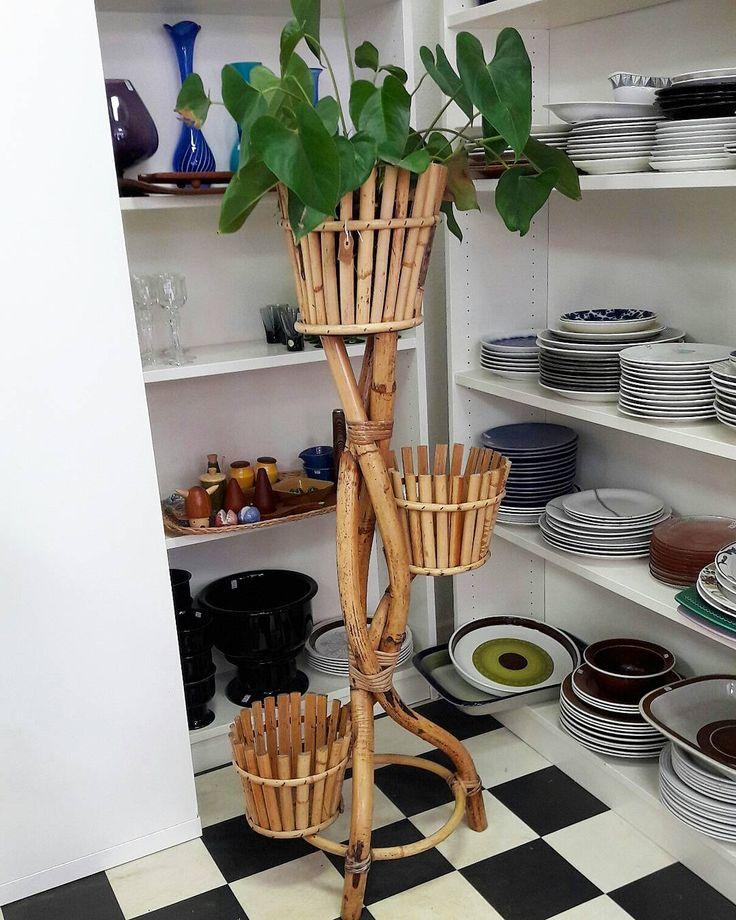 34 Ide Kerajinan Tangan Dari Bambu Terbaru 2020 Dekor