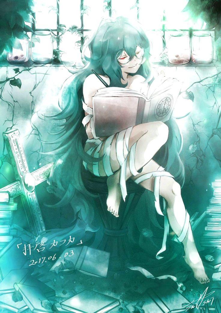 """""""Một lí do đúng đắn để giết ai đó không hề tồn tại.Hành động lấy đi mạng sống của kẻ khác luôn tương đương với tội ác"""" #Yoshimura ~ nguyệt cát giang~"""