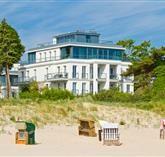 Usedom Travel - Ferienwohnung Usedom, Ferienhaus Usedom online suchen und buchen