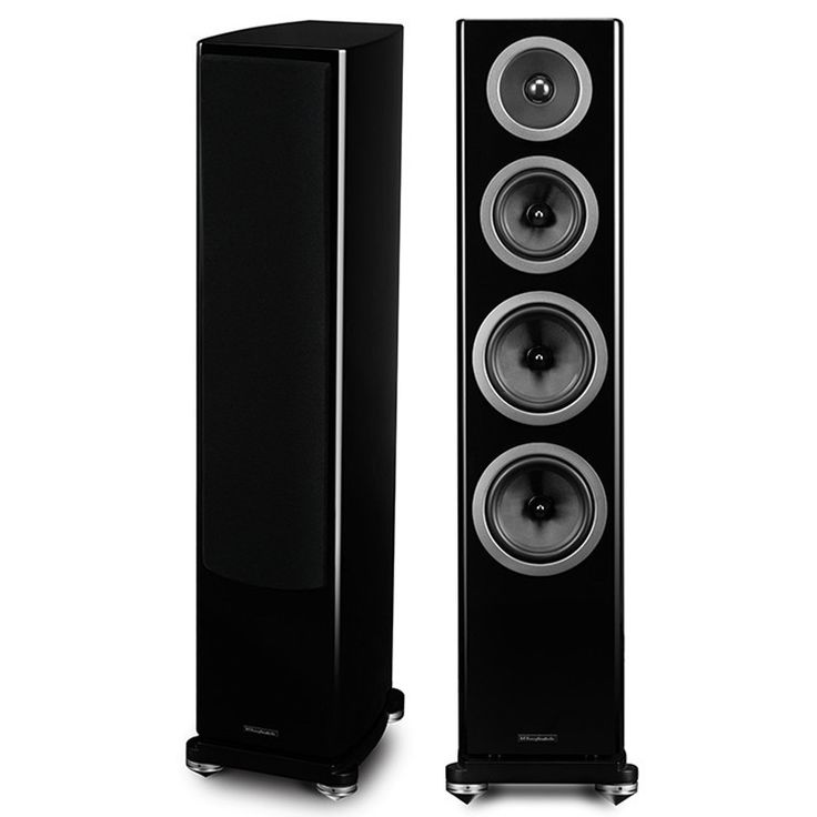 how to set crossover on tower speakers