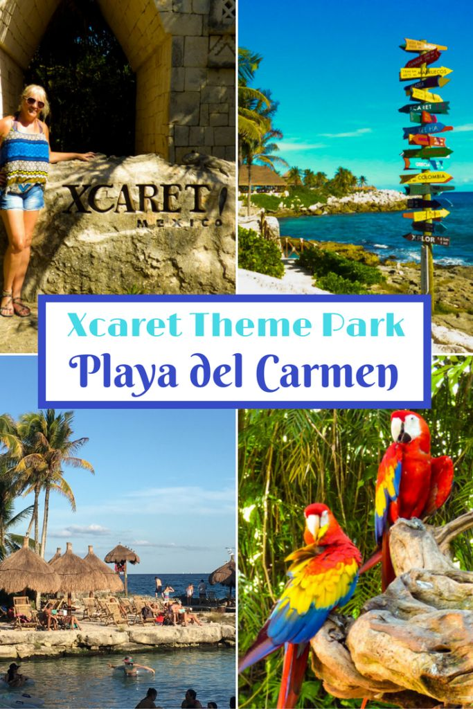 Xcaret Theme Park in Playa del Carmen is one of the biggest and most popular theme parks in Mexico. There is so much to see and do that you really need to pre-plan your day. This is why we have created several itineraries to help get the most out of a day at Xcaret. via @livedreamdiscov