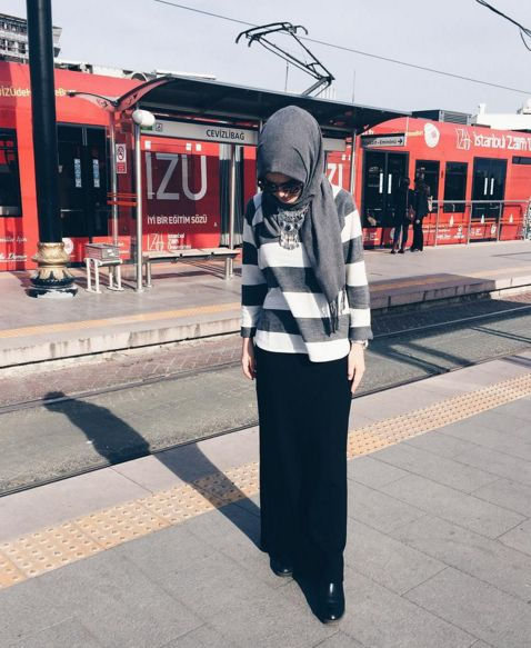 รูปภาพ hijab and hijab fashion