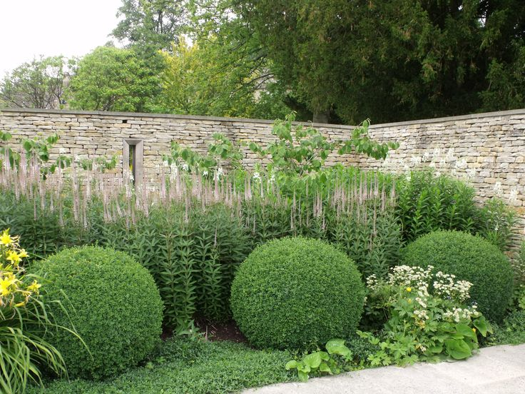 135 Best Images About Garden Designers: Dan Pearson On Pinterest