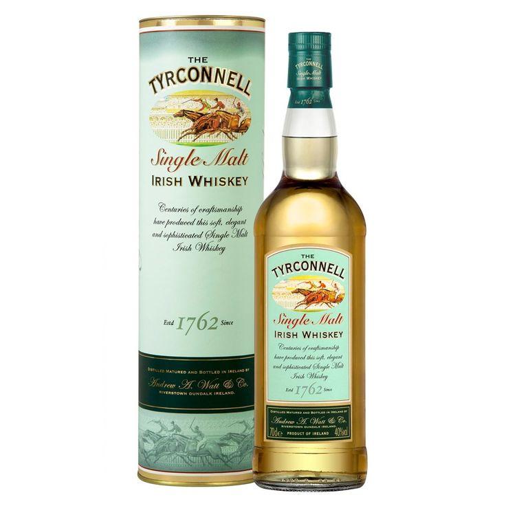 Tyrconnell incarne à merveille l'originalité et l'indépendance irlandaise.