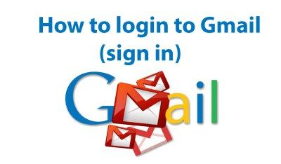 Gmail Email Login | Gmail Sign In - TrendEbook