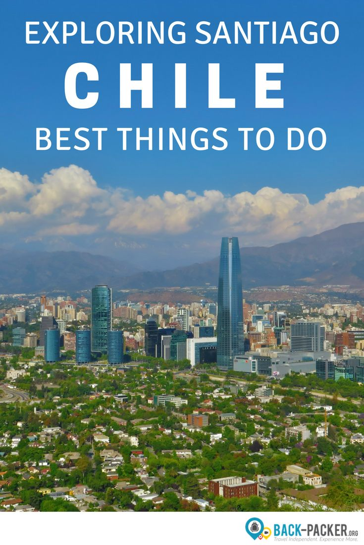 Santiago Travel Guide - Expert Picks for your Vacation