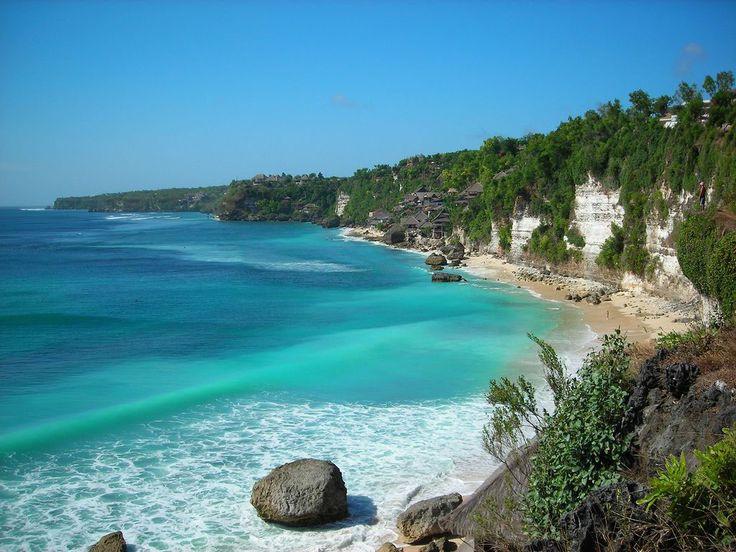 Berada di kawasan Banten, miliki short getaway menakjubkan di tempat ini.