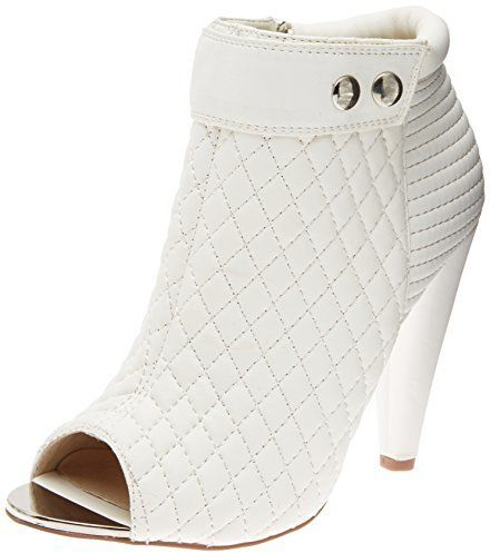 Chinese Laundry Kristin Cavallari Women's Larissa Leather Boot on shopstyle.com