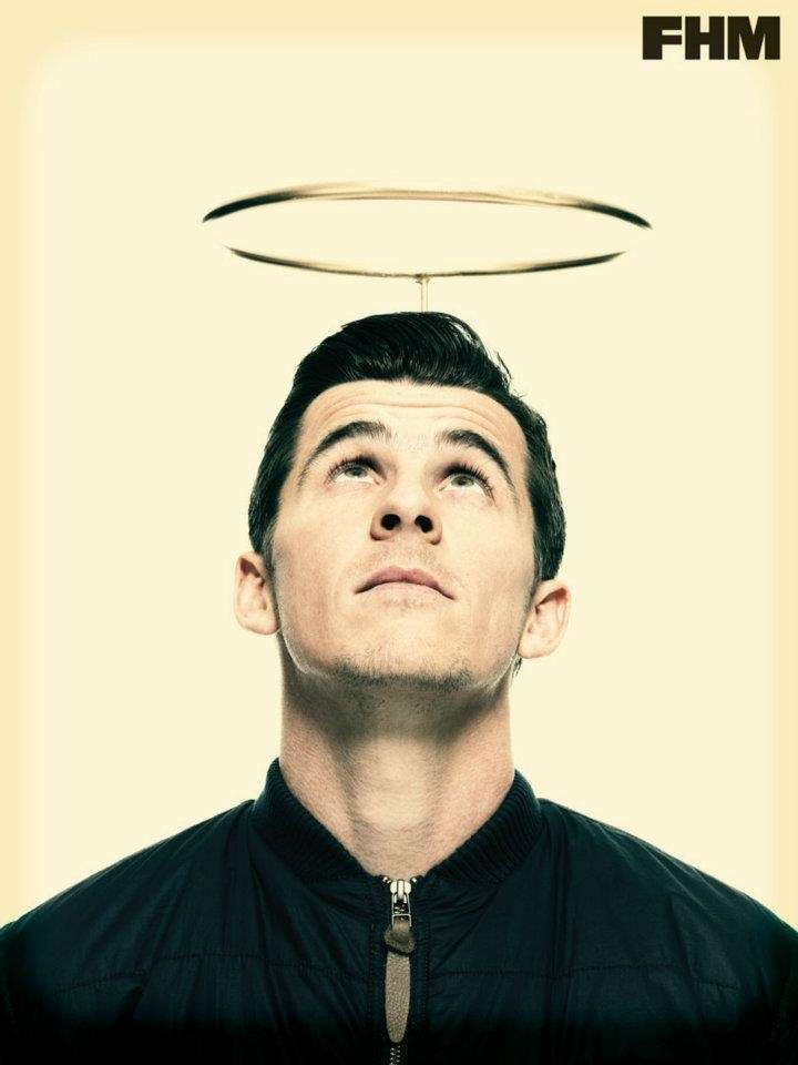 Joey Barton - Saint or Sinner?