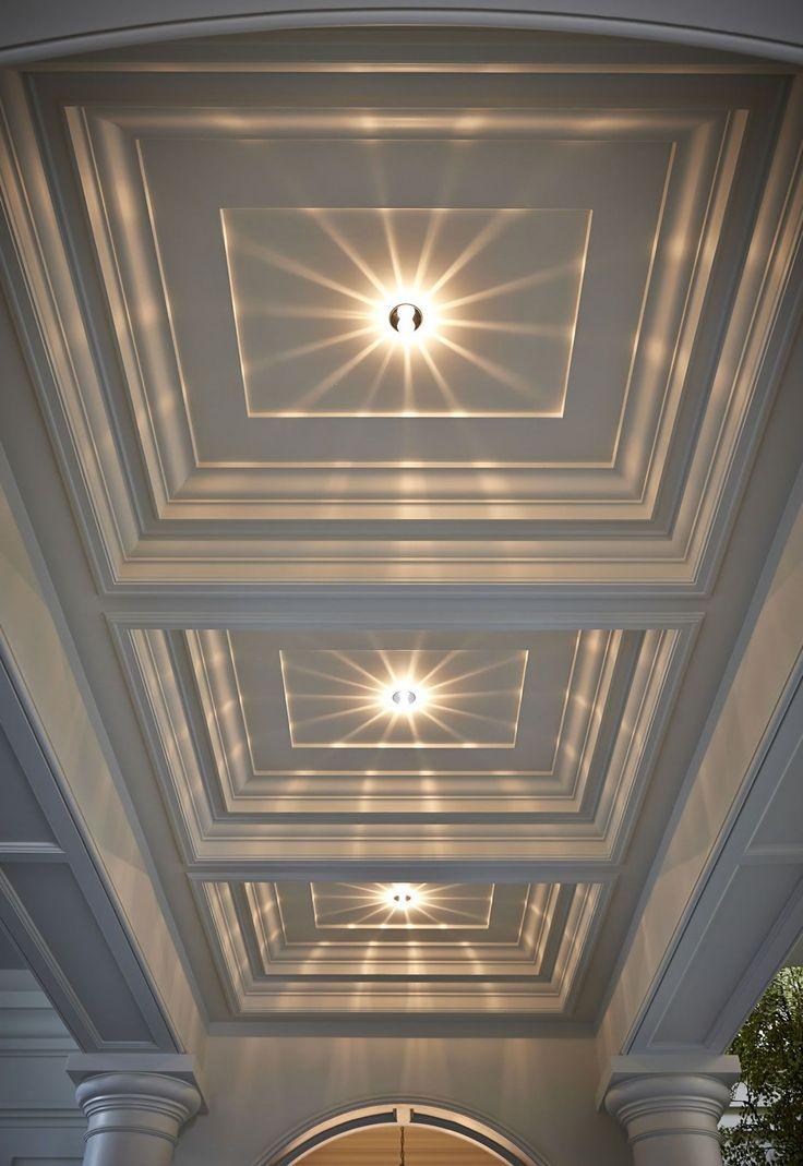 Best 25 ceiling spotlights ideas on pinterest led for Home ceiling designs
