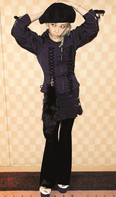 加藤ミリヤの私服コーデ♡ 冬、絶対に欠かせないアイテムとは?|NET ViVi|講談社『ViVi』オフィシャルサイト