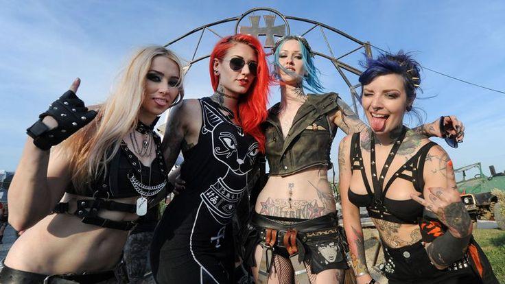Hellfest 2014 : un week-end en enfer