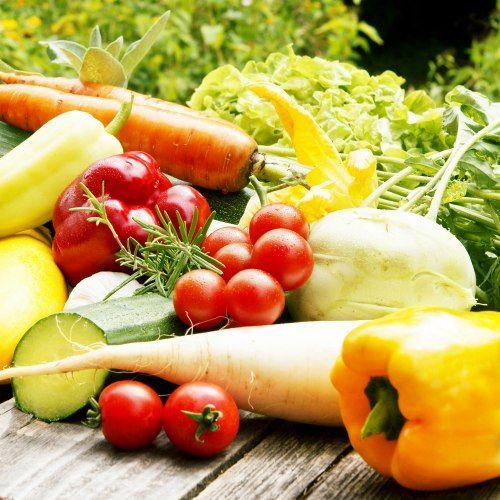 #Dimagrire più facilmente? Con la #dieta #vegana
