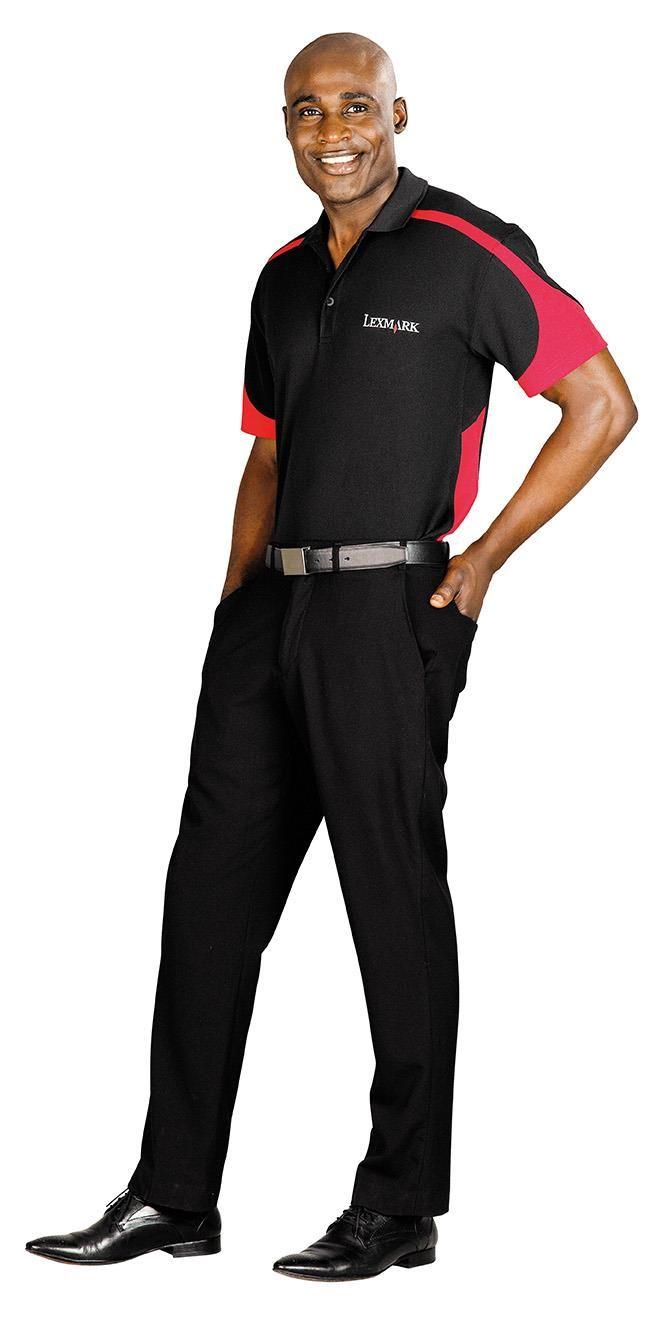 Talon Golf Shirt Mens