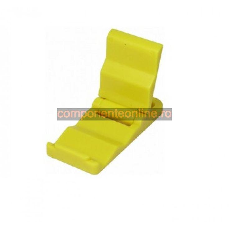 Suport din plastic, pentru expunere telefoane - 109580