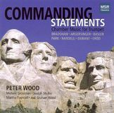 Commanding Statements: Chamber Music for Trumpet [CD], 12552733
