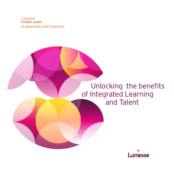 integrated-learning-and-talent by Lumesse whitepaper