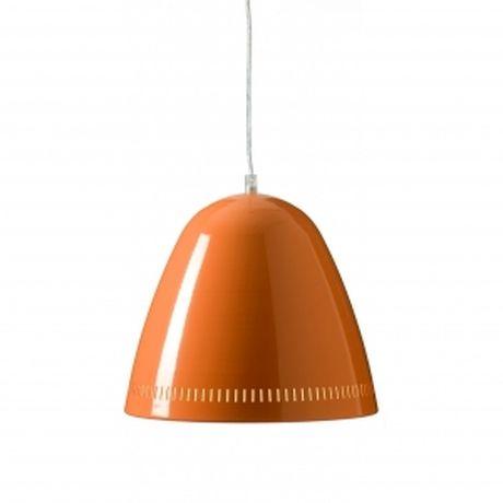 Lampa Dynamo XL, pomarańcz