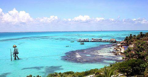 """Шесть пляжей Мексики получили сертификат """"Голубой флаг"""". Ривьера-Майя - в их числе! http://engrivieramaya.grandvelas.com/home/blue-flag-certification-for-six-beaches-in-mexico?utm_source=MC360&utm_medium=MC360&utm_campaign=MC360"""