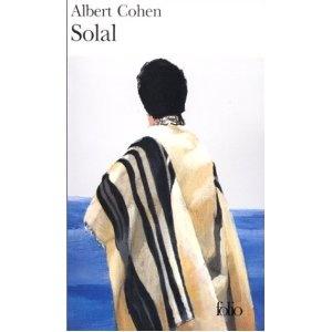 Albert Cohen  Solal