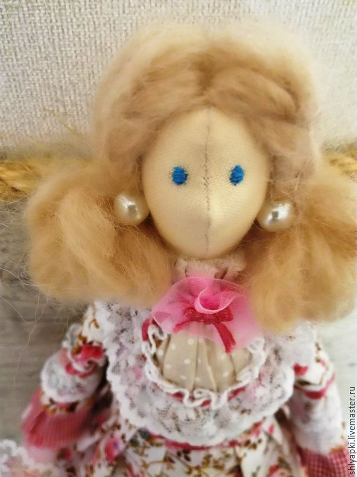 Купить Куклы Тильды - розовый, кукла, куколка, кукла из ткани, кукла в подарок, куклы и игрушки