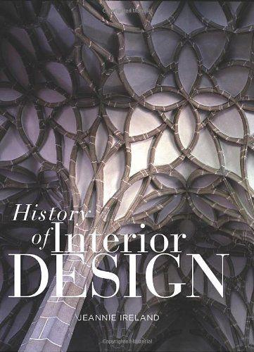 7964 10950 Baby History Of Interior Design Provides A Comprehensive Survey Architecture Interiors