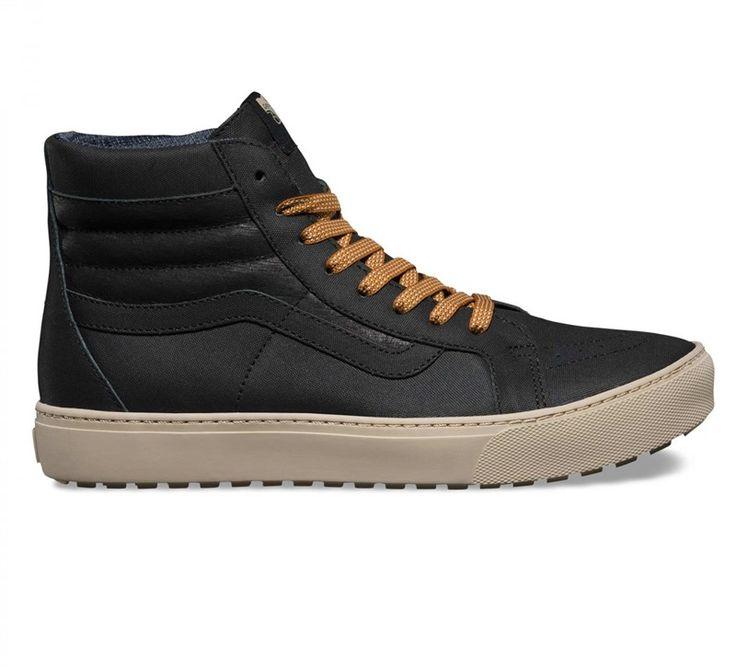 Vans Sk8-HI MTE Cup Sneaker Erkek Ayakkabı VA2XSAJYY