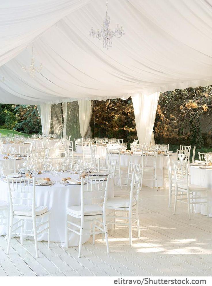 Hochzeit Location Outdoor