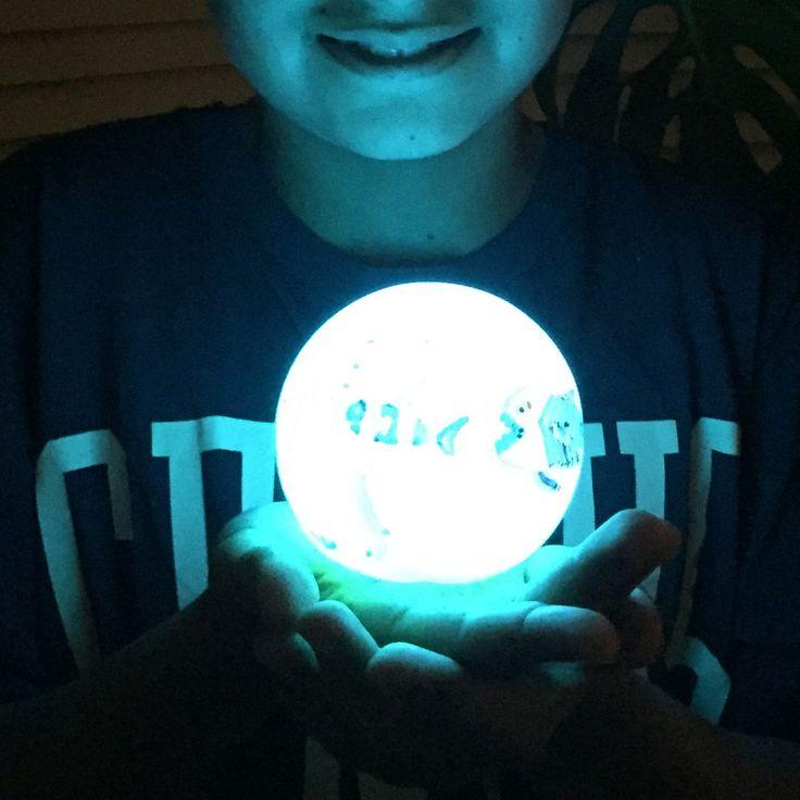17 Best ideas about Light Globes on Pinterest Yard globe, Christmas light hooks and Cool ...