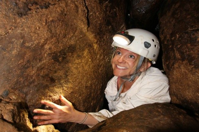 Caving in Swaziland with Swazi Trails. #dirtyboots #caving #swaziland