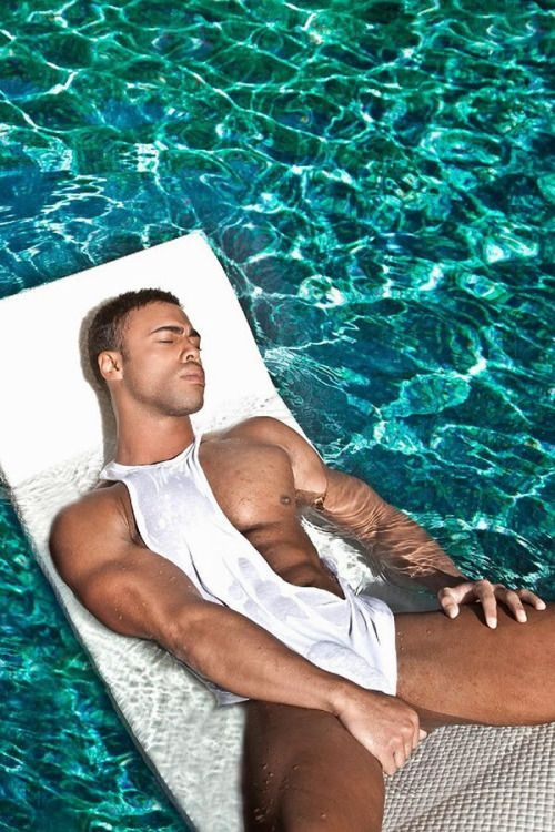 blue heaven 148 micah brandt | Summer body | Pinterest ...