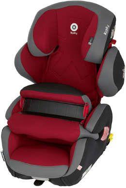kiddy Guardianfix Pro 2 im Test - ISOFIX - Kindersitz Test