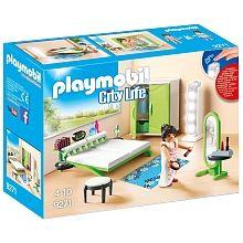PLAYMOBIL - Schlafzimmer - 9271