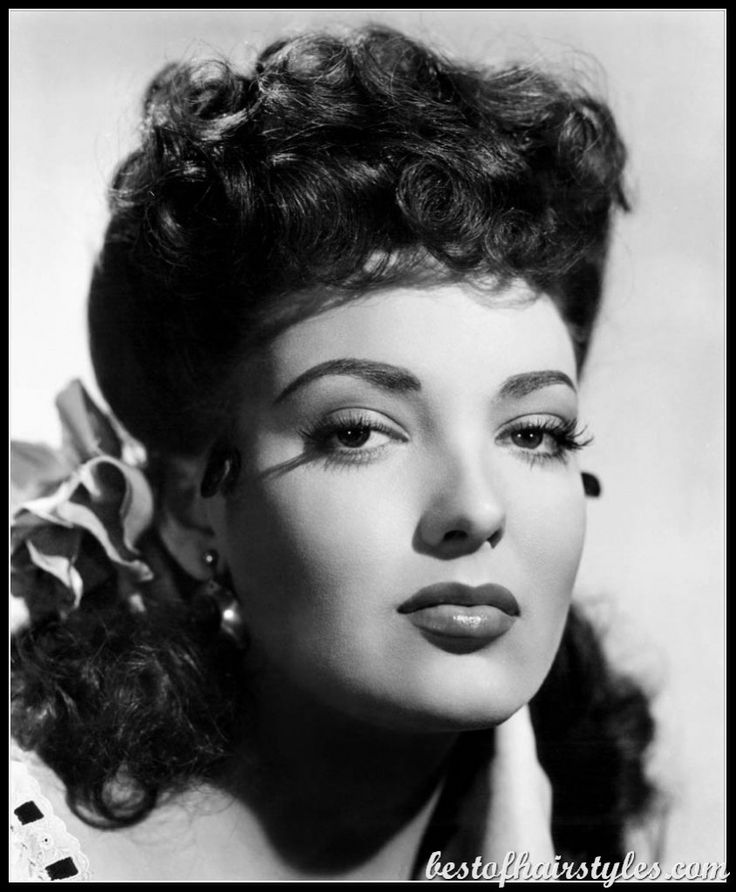 haircut for 50 year 58 best images about hair 40s 50s on pin curls 5269