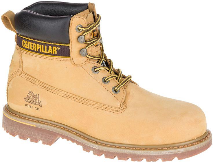 Men S Shoes Caterpillar Holton Sb E Timberland Boots Boots Caterpillar