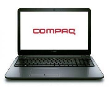 Ordinateur portable Compaq 15 en promotion chez Auchan Luxembourg
