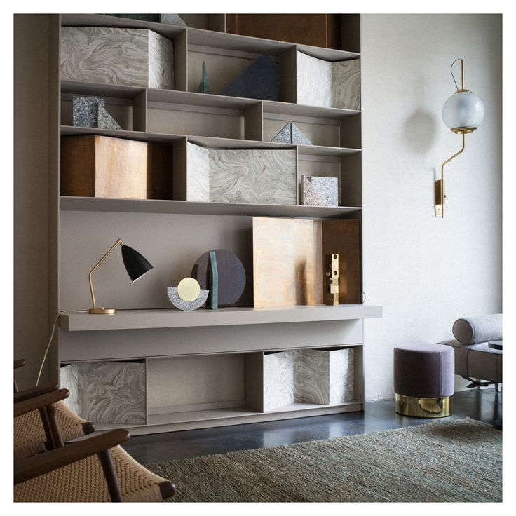 styletaboo:  Studiopepe - Concept and Styling for Spotti Milano